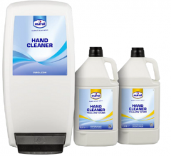 Hand Cleaner Yellow Star KIT