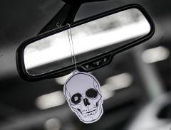 Geurhanger - Skull