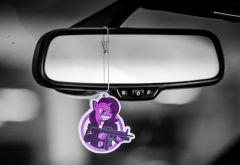 DAY 1 Geurhanger - Unicorn