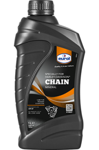 HD Lube for Primary Chaincase 1L
