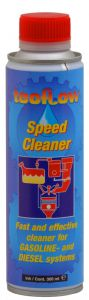 Speed Cleaner