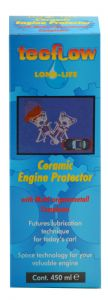 Ceramic Engine Protector