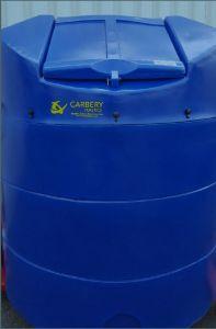 Signa Adblue Tank