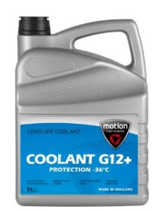 Coolant -36 G12+ 5L