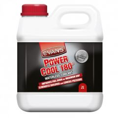 Power Cool 180 Cars
