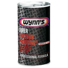 Wynns Super Friction Proofing