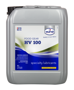 Eurol Food Gear HV 100 5L