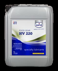 Eurol Food Gear HV 220 5L