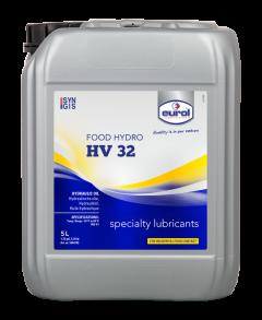 Eurol Food Hydro HV 32 5L