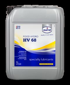 Eurol Food Hydro HV 68 5L