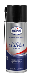 Grease CS-2/502-S Spray