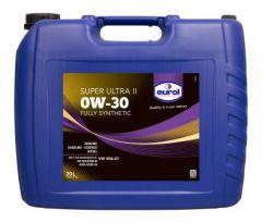 Super Ultra II 0W30 20L