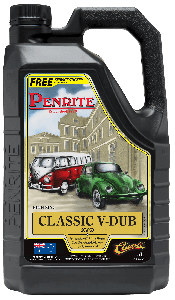 Penrite Classic V-Dub 20W60 5L