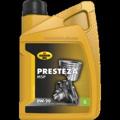 Kroon Oil PRESTEZA MSP 0W20 1L
