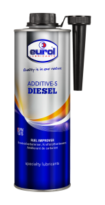 Eurol Additive-S Diesel