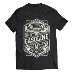 Oliehandel.nl T-shirt M