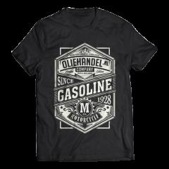 Oliehandel.nl T-shirt L