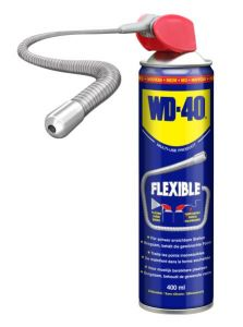 WD40 Multispray Flexibel 400ML