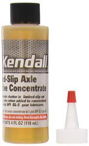 Kendall Limited Slip Additief GL5