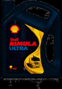 Shell Rimula Ultra 5W30 5L