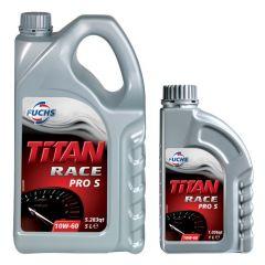 Fuchs Titan Race Pro S 5W-40 1L
